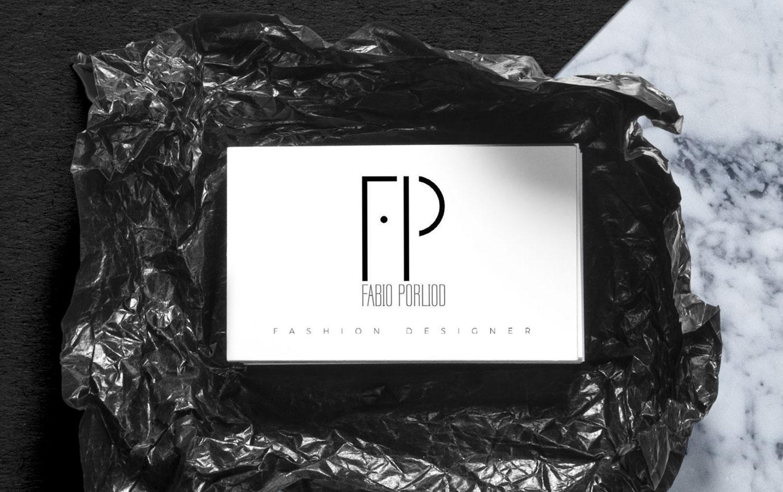 Fabio Porliod - Logo Design