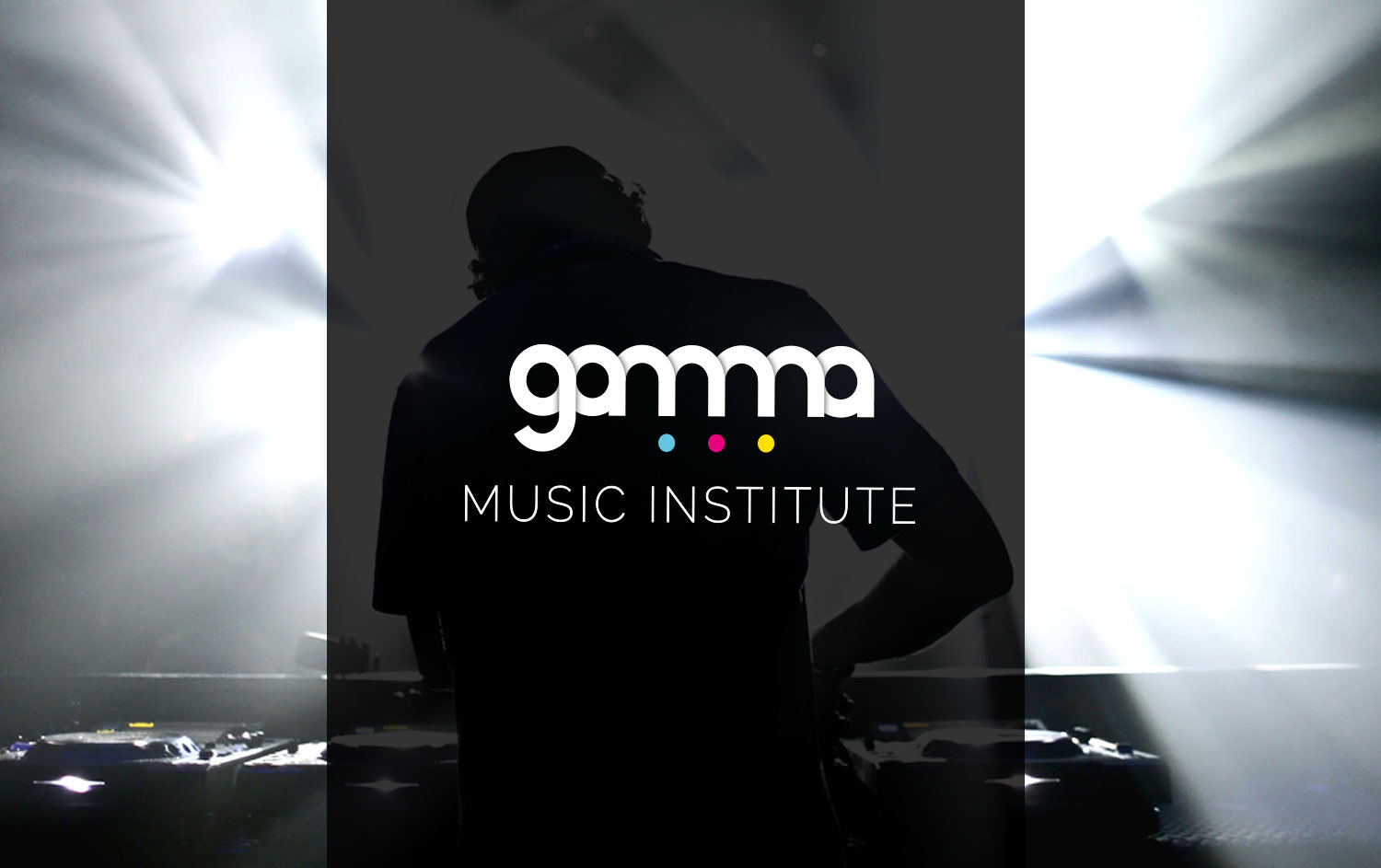 Gamma Music Institute - Visual ADV