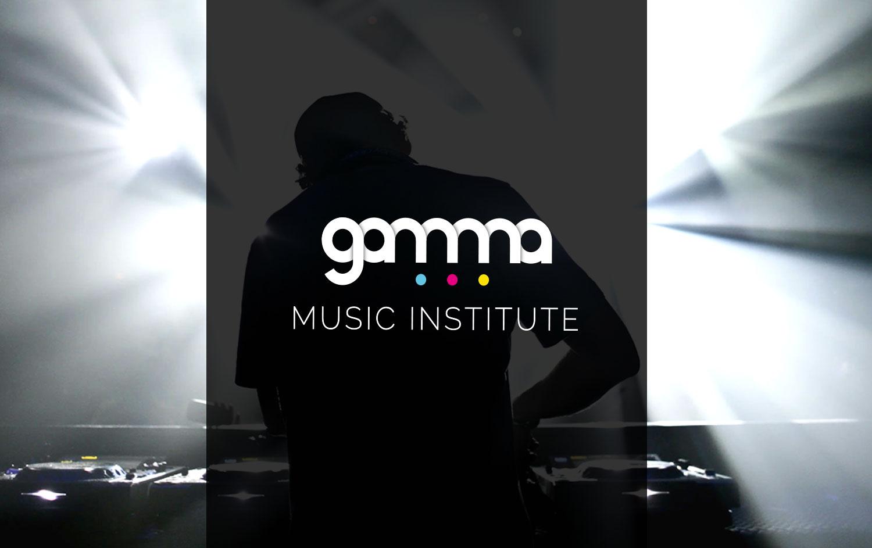Gamma Music Institute - Visual ADV