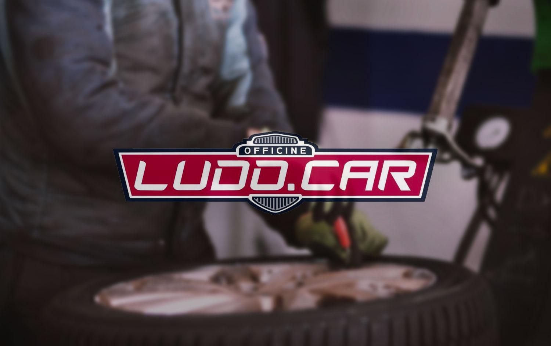 LUDOCAR - Web Design