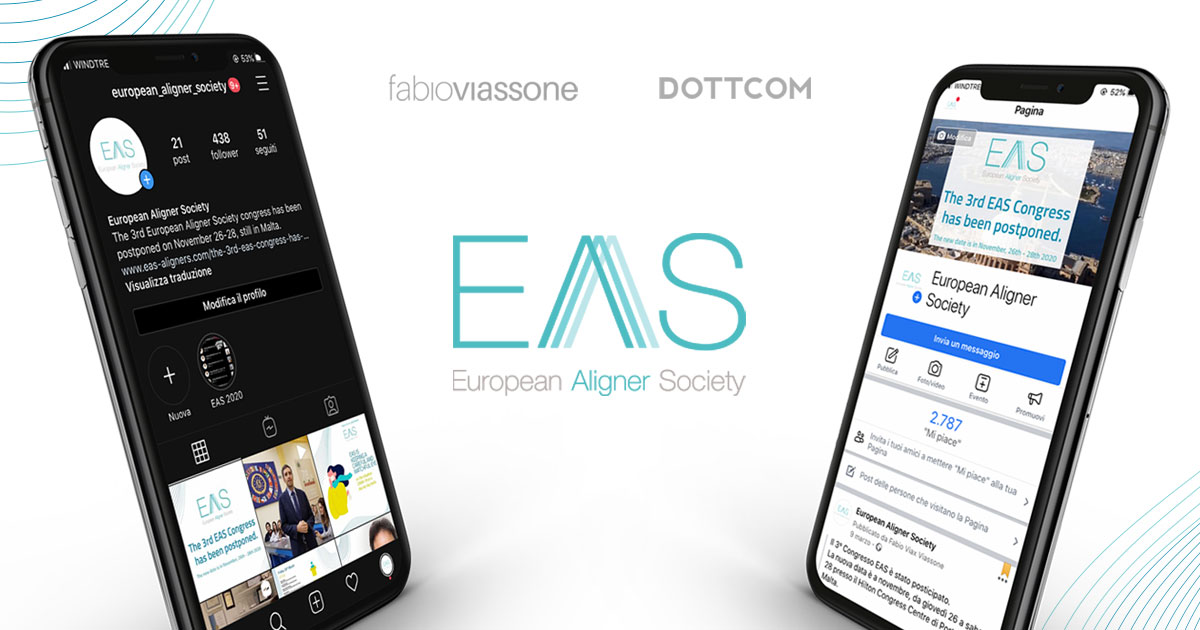 EAS - Social Media Management