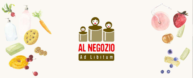 AL NEGOZIO - Web Design, E-Commerce, Comunicazione Digitale